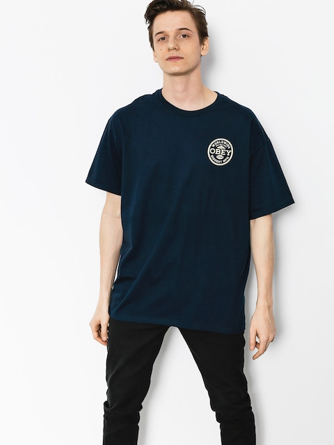 T-shirt OBEY Obey Dissent Standards