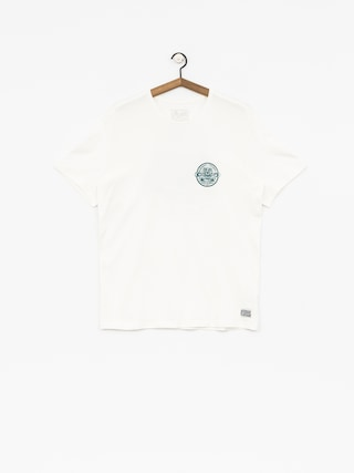T-shirt Element Roar N Row (bone white)
