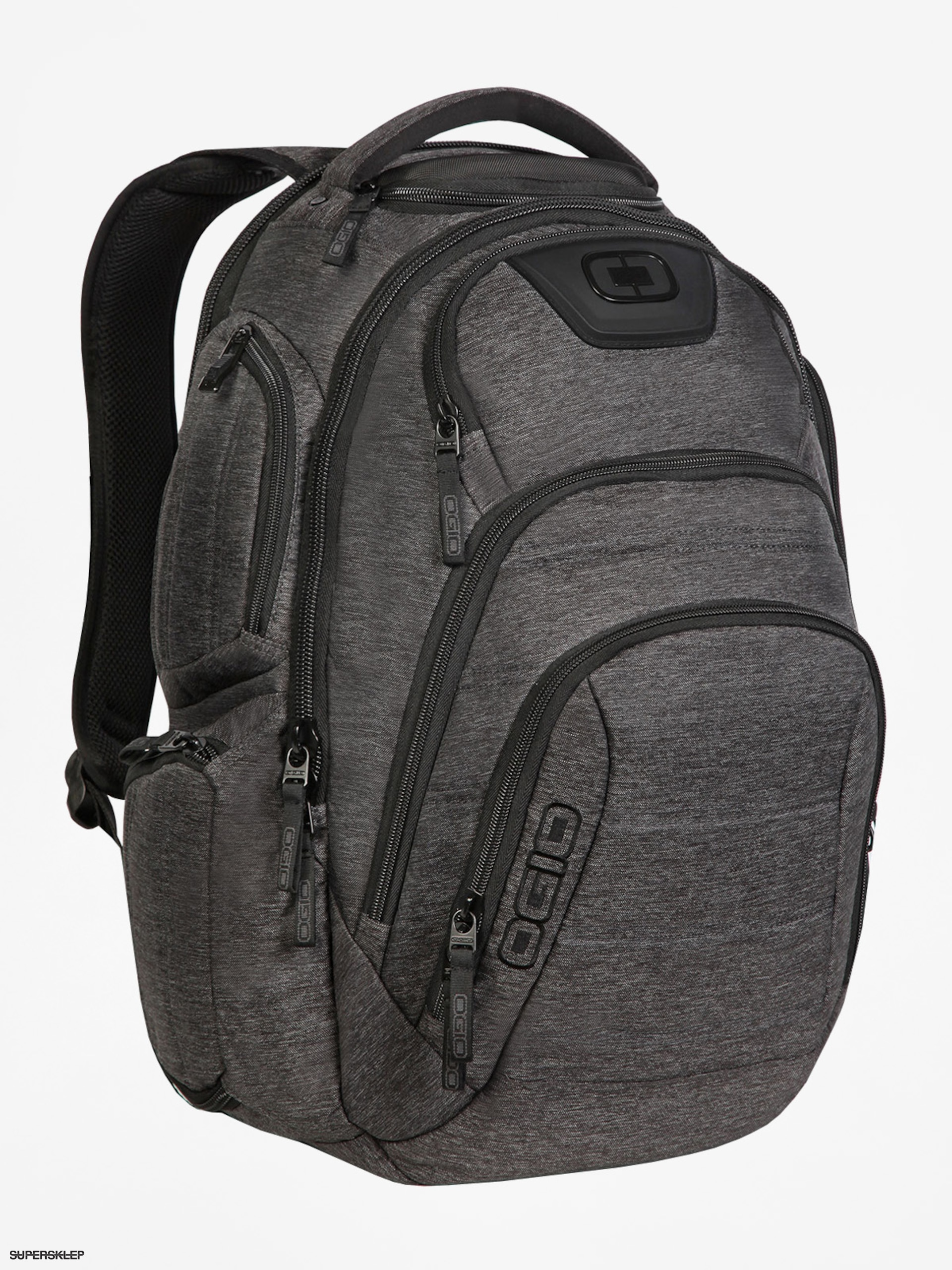 Plecak Ogio Renegade Rss Pack (dark static)