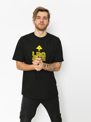 T-shirt LRG Research 47 (black)