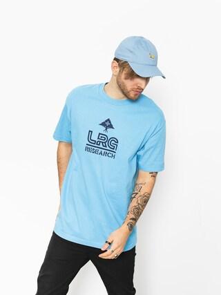 T-shirt LRG Research 47 (carolina blue)