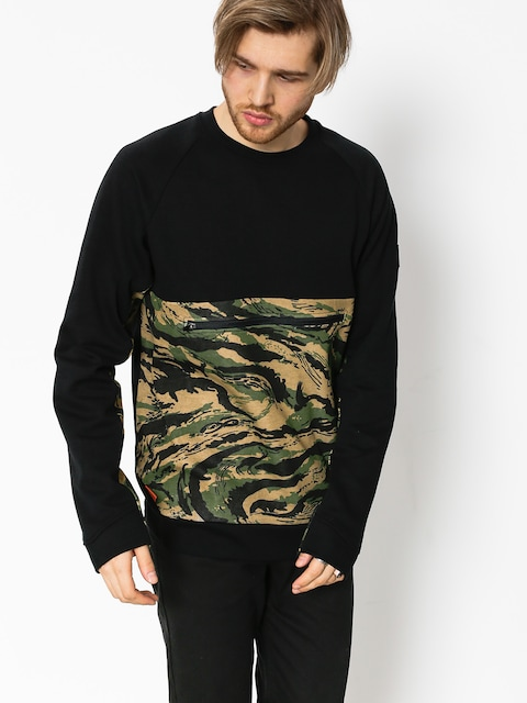 Bluza Element Lyman Crew (spirit camo)