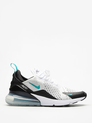 Buty Nike Air Max 270 (black/white dusty cactus)