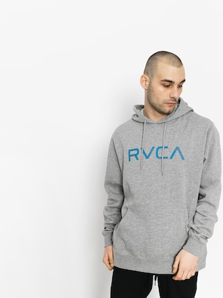 Bluza RVCA Shade Big (ath htr/midnght)
