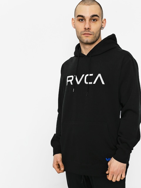 Bluza RVCA Shade Big (black)