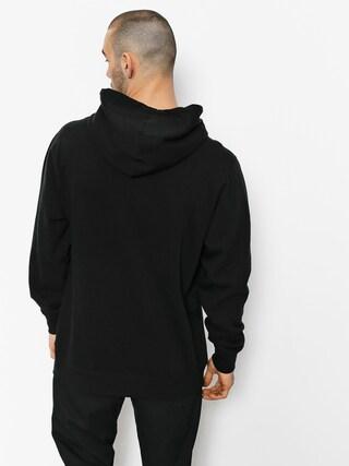 Bluza RVCA Shade Big (black)