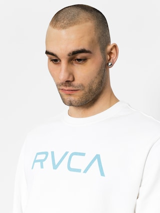 Bluza RVCA Big Rvca Crew (white)