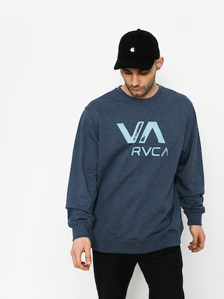Bluza RVCA Va Rvca Crew (midnight heather)