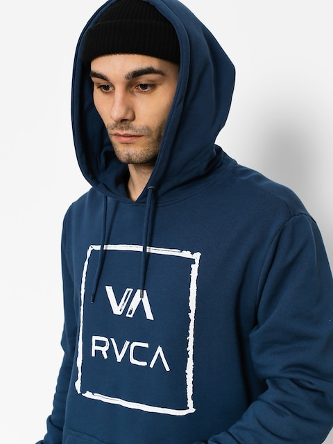 Bluza z kapturem RVCA Va All The Way HD