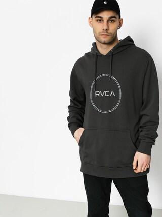 Bluza z kapturem RVCA Rvca Motors HD (greyskull)