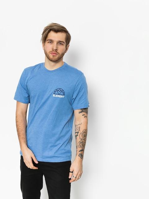 T-shirt Element Terra