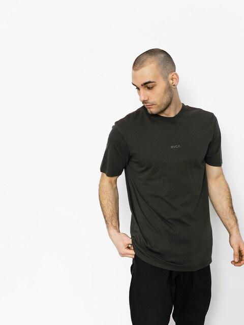 T-shirt RVCA Small Rvca (greyskull)