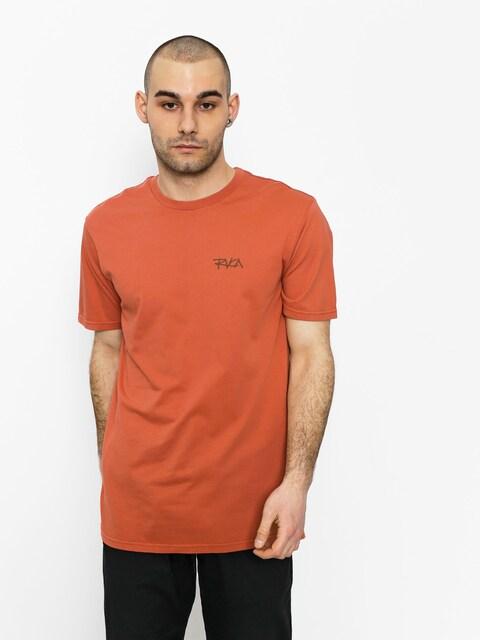 T-shirt RVCA Rvca Scrawl