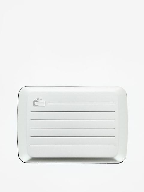 Portfel Ogon Designs Stockholm V2 (silver)