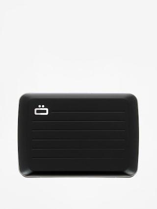 Portfel Ogon Designs Stockholm V2 (black)
