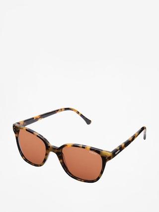 Okulary przeciwsłoneczne Komono Crafted Rene (tortise denim)