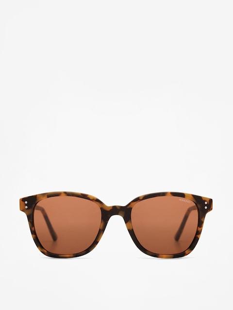 Okulary przeciwsłoneczne Komono Crafted Rene
