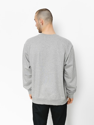 Bluza Carhartt Carhartt (grey heather/wax)