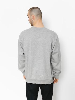 Bluza Carhartt Carhartt (grey heather/wax)
