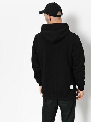 Bluza z kapturem El Polako Tag HD (black)