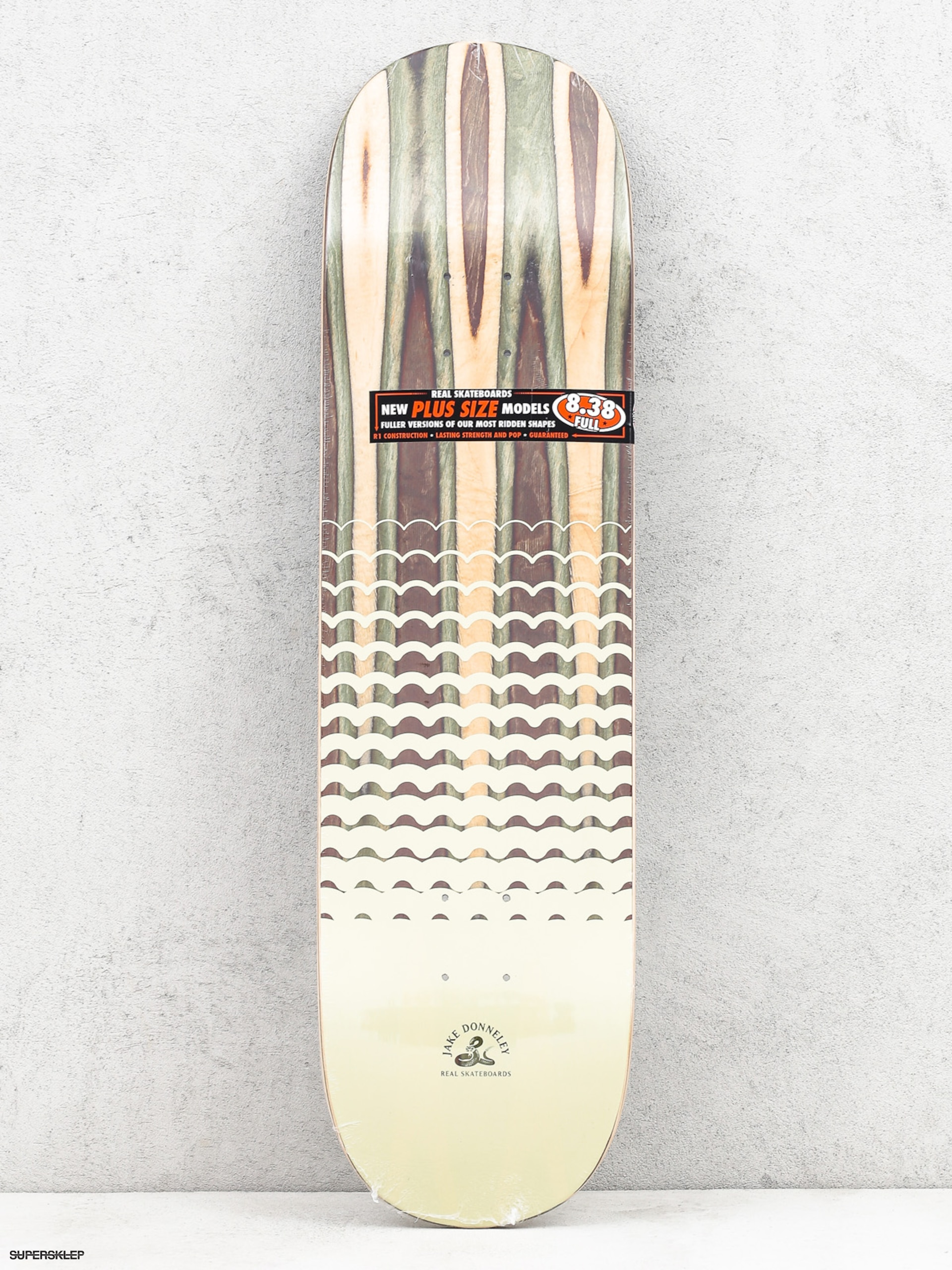 Deck Real Donnelly Wavelength (multi)