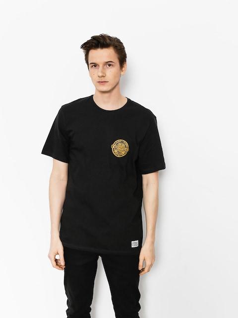 T-shirt Element Roar N Row (off black)