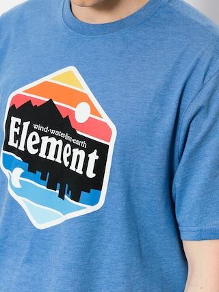 T-shirt Element Dusk (niagara heather)