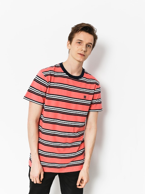 T-shirt DC Buchanan