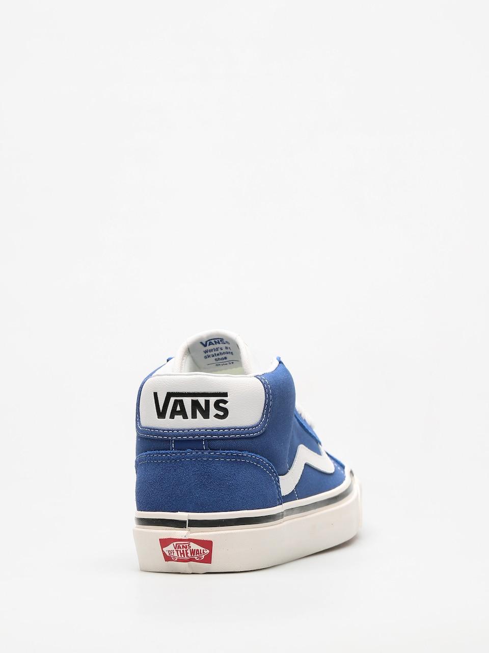 Vans Mid Skool 37 DX (Anaheim Factory) OG Blue | Footshop
