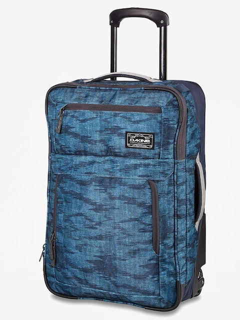 Walizka Dakine Carry On Roller 40L (stratus)