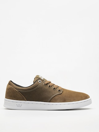 Buty Supra Chino Court (olive white)
