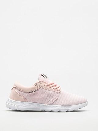 Buty Supra Hammer Run Wmn (pink/pink white)