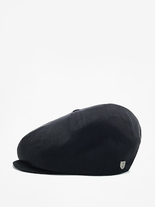 Kaszkiet Brixton Brood Snap ZD (black)