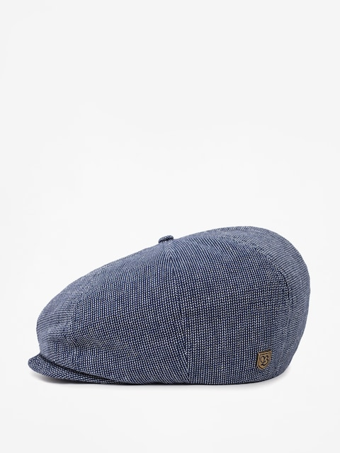 Kaszkiet Brixton Brood Snap ZD (navy/off white)
