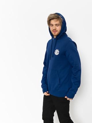Bluza z kapturem Element S HD (boise blue)