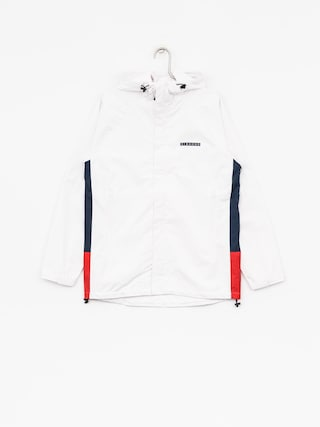 Kurtka Diamond Supply Co. Fordham Storm (white)