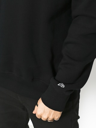 Bluza New Era Team Logo Crew Oakrai (black)