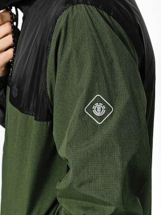 Kurtka Element Alder Tw (rifle green htr)