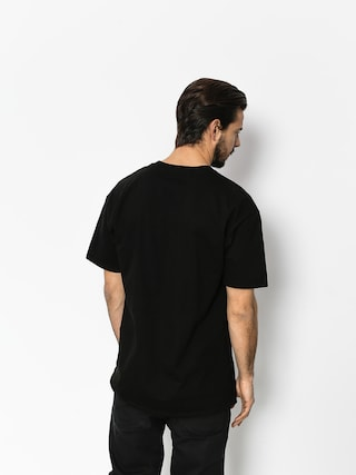 T-shirt Diamond Supply Co. Radiant Stone (black)