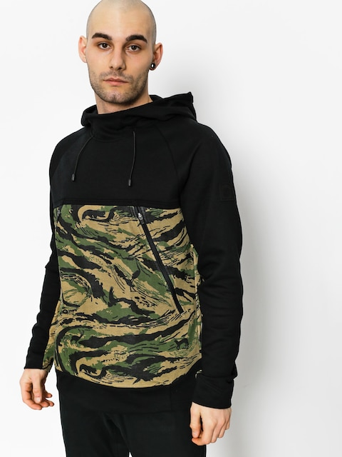 Bluza z kapturem Element Lyman HD (spirit camo)