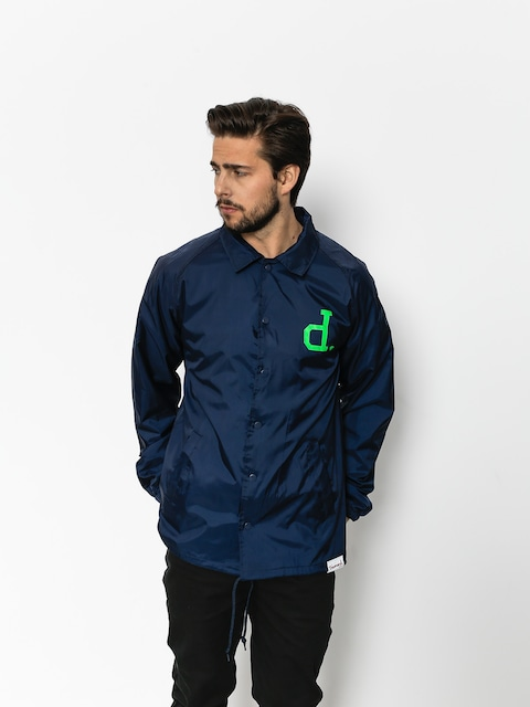 Kurtka Diamond Supply Co. Un Polo Coaches