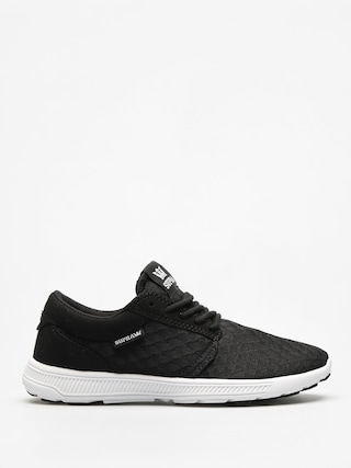 Buty Supra Hammer Run (black/lt grey white)