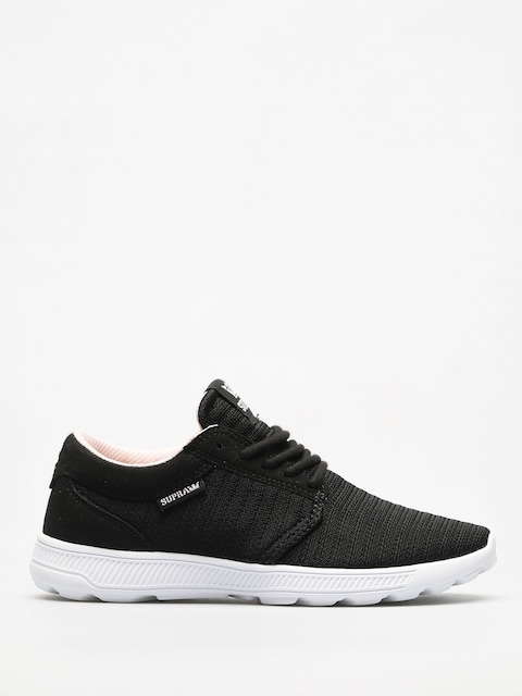 Buty Supra Hammer Run Wmn (black/pink white)