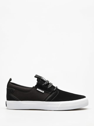 Buty Supra Flow (black/black white)