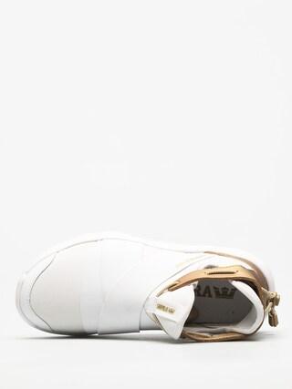Buty Supra Anevay Wmn (white/gold white)