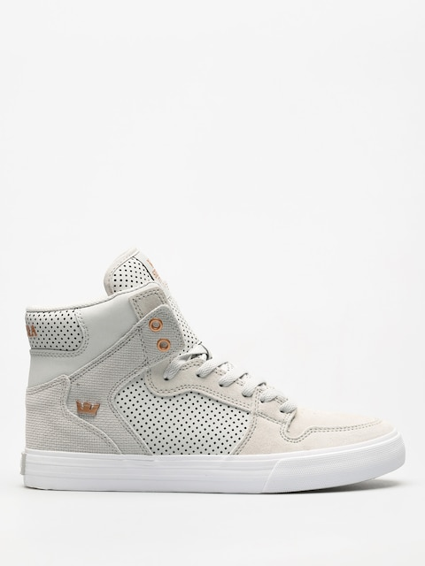 Buty Supra Vaider (cool grey/copper white)