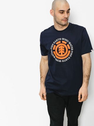 T-shirt Element Seal (eclipse navy)