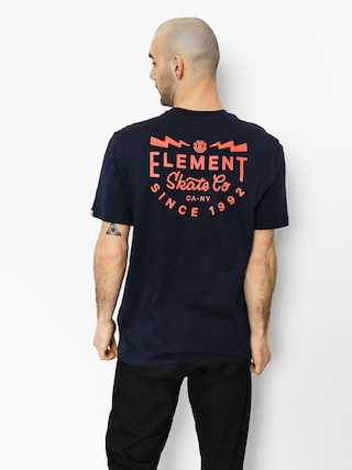 T-shirt Element Zap (eclipse navy)