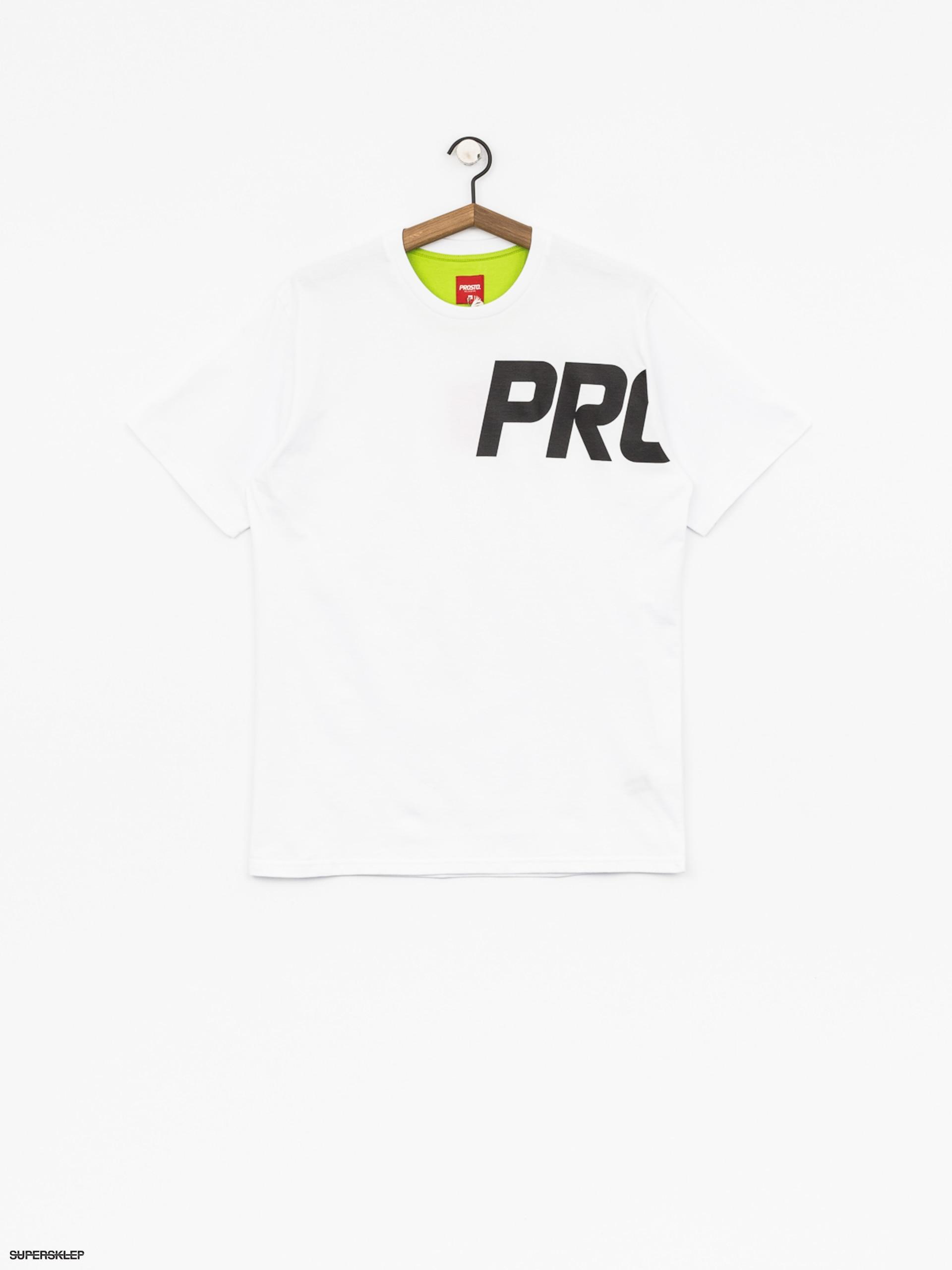 T-shirt Prosto Under