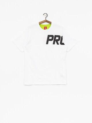 T-shirt Prosto Under (white)